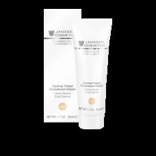 Дневной крем Оптимал Комплекс SPF 10 Optimal Tinted Complexion Cream Medium 50 мл