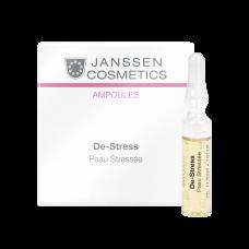 Ампулы «Антистресс» (чувствительная кожа) De-Stress 7 х 2 мл