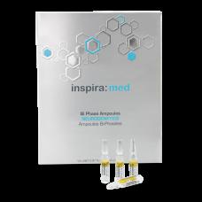 Двухфазная сыворотка для экспресс- восстановления Bi Phase Ampoules Neurogenetics 14 х 2 мл