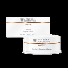 Пудра, фиксирующая тональный крем Perfect Cover Cream Perfect Power Fixing 30 г