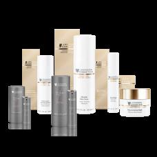 Программа рекомендованного ухода за возрастной кожей Platinum Treatment for Mature Skin