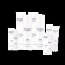 Программа рекомендованного ухода за жирной кожей Treatment for Oily Skin