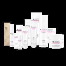 Программа рекомендованного ухода за чувствительной кожей с куперозом