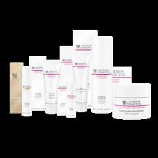 Программа рекомендованного ухода за чувствительной кожей Treatment for Sensitive Skin